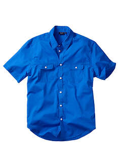 Koszula z krótkim rękawem Regular Fit-bpc bonprix collection