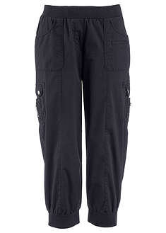 3/4 kapsáčové nohavice so strečom-bpc bonprix collection