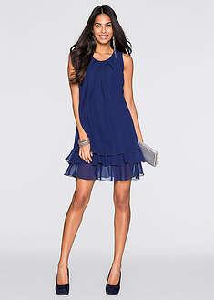 Šifónové šaty-BODYFLIRT