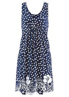 Strečové šaty-bpc bonprix collection