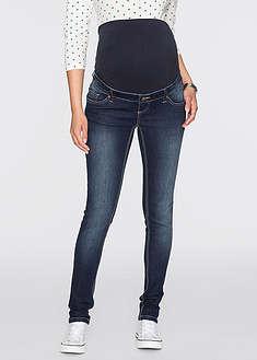 Tehotenské džínsy, Skinny-bpc bonprix collection