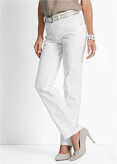 Wygodne spodnie ze stretchem-bpc selection