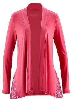 Wdzianko shirtowe z koronką-bpc selection