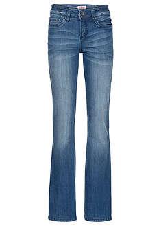 Strečové džínsy, BOOTCUT-John Baner JEANSWEAR