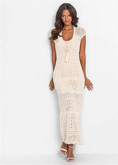 Pletené šaty-BODYFLIRT boutique