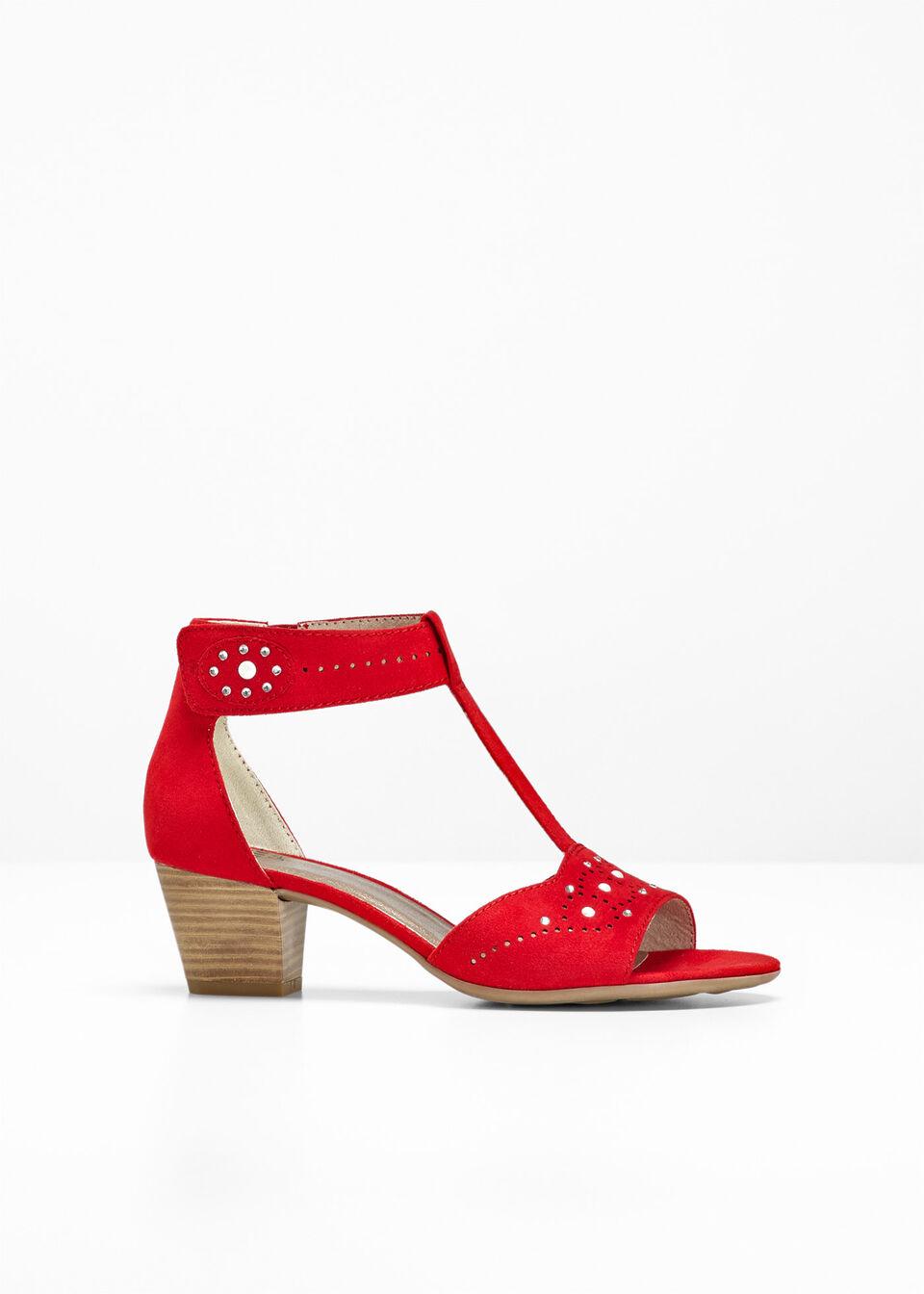 f7c2aeb92450a Pohodlné sandále bonprix