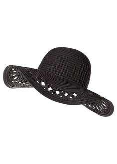 Slamený klobúk-bpc bonprix collection