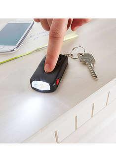 Prívesok na kľúče s alarmom-bpc selection
