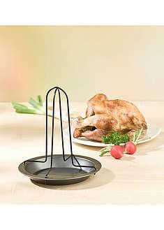 Stojak ruszt do pieczenia kurczaka-bpc living