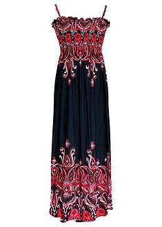 Długa sukienka-BODYFLIRT