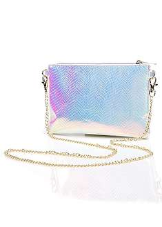 Marcell von Berlin Clutch-RAINBOW