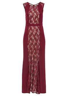 Sukienka wieczorowa-BODYFLIRT boutique
