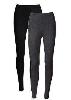 leggings-stretch-2-buc-pachet-bpc bonprix collection
