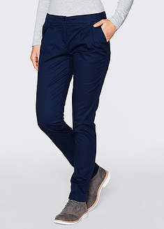 Pantaloni chino-bpc bonprix collection