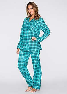 Pijama flanel-bpc bonprix collection