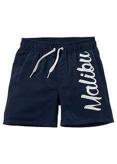Pantalon de plajă pentru băieţi-bpc bonprix collection