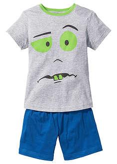 Pijama scurtă (2piese)-bpc bonprix collection