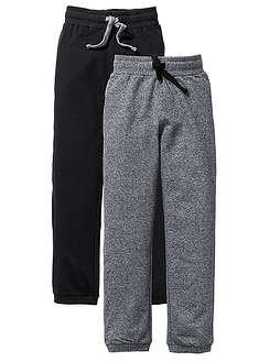 Pantaloni casual (2 buc./pachet)-bpc bonprix collection