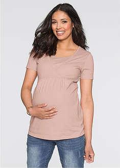 Shirt ciążowy i do karmienia-bpc bonprix collection