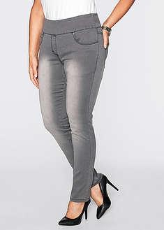 Mega strečové džínsy-bpc selection
