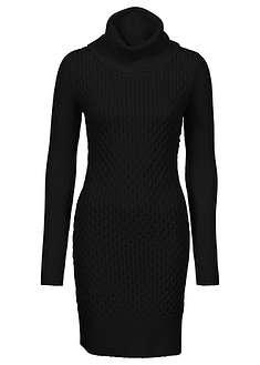 Rochie tricotată-BODYFLIRT boutique