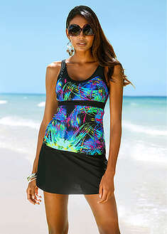 Maiou de plajă Tankini-bpc bonprix collection