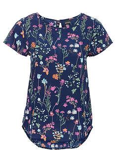 Bluză cu mâneci scurte-BODYFLIRT
