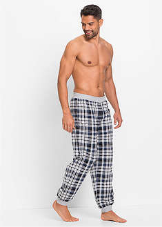 Pantaloni pijama-bpc bonprix collection