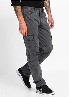 Pantaloni Cargo Loose Fit-RAINBOW