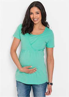 Bluză pentru sarcină şi alăptare (2buc/pac)-bpc bonprix collection