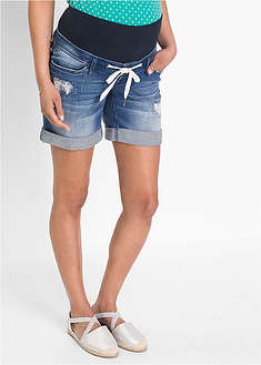 Short denim gravide-bpc bonprix collection