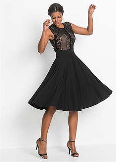 Rochie cu dantelă-BODYFLIRT boutique
