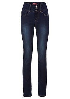 jeans-stretch-slim-super-confort-John Baner JEANSWEAR