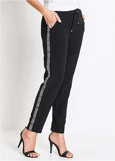 Pantaloni cu dungi deco-bpc selection