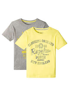 Tricou (2buc/pac)-bpc bonprix collection