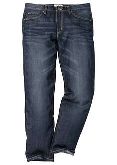 Jeanși Regular Fit Straight-John Baner JEANSWEAR