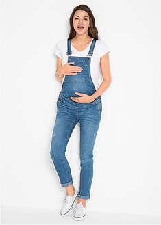 Salopetă gravide, croi strâmt-bpc bonprix collection