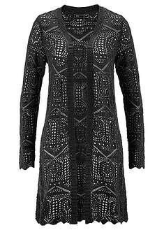 Jachetă tricotată stil ajour-bpc selection
