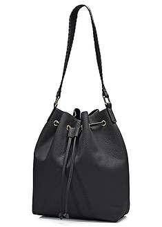 Geantă-sac cu gentuţă suplimentară-bpc bonprix collection